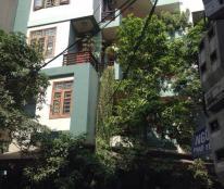Bán nhà mặt phố Láng Hạ kinh doanh đa dạng DT 28m, MT 4.6m, giá 8.3 tỷ