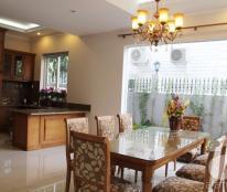 Cho thuê biệt thự Mỹ Quang-Phú Mỹ Hưng nhà đẹp, nội thất cao cấp Liên hệ 0918360012