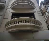 Chính chủ bán nhà mặt phố Kim Mã, 45m x 4 tầng, Giá 11,1 tỷ.