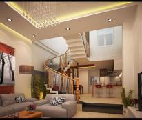 Bán nhà riêng khu Lê Thanh Nghị, DT 52m, MT 10m, giá 4.8 tỷ
