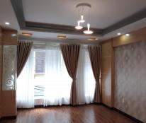 Chỉ 6ty nhà PL Yên Hòa, Cầu Giấy, DT50m2x 5 tầng cực đẹp,oto vao nha thoải mái.