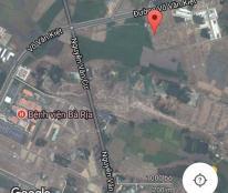 Bán đất khu Lan Anh 1, đường Võ Văn Kiệt, TP Bà Rịa, giá 415 triệu