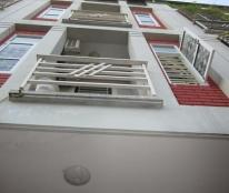 Bán gấp nhà 174m2 mặt phố Nguyễn Trường Tộ quận Ba Đình TP Hà Nội