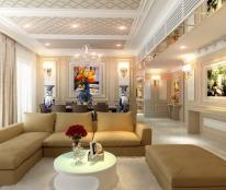 Bán căn 3 phòng ngủ đẹp nhất dự án vinhomes D.Capitale, view đẹp