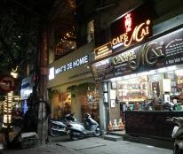 Nhượng nhà hàng phố Trung Hòa, 100m2, 5 tầng, MT 5m, 60 triệu/tháng, L/H Hải Yến 0973.421.095