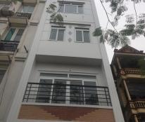 Bán nhà MP Vũ Ngọc Phan 7 tầng thang máy 85m, mt 4.5m nở hậu, giá 28 tỷ