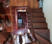 Bán Nhà Đại Từ, Hoàng Mai,52m2,4tầng,4m mặt tiền,3.7 tỷ Ô TÔ đút vào trong nhà.