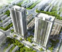 Bán căn hộ 2403 chung cư A10 Nam Trung Yên