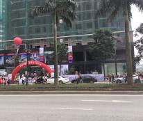 Bán shophouse chung cư mặt đường Lê Trọng Tấn,2 tầng,sở hữu vĩnh viễn.LH 0966586660