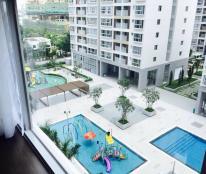 Cho thuê căn hộ Happy Valley  lầu cao nội thất đẹp có ô đậu xe giá rẻ nhất. LH: 0917300798 (Ms.Hằng)