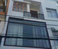 Bán nhà mặt tiền đường Nguyễn Trãi, phường Bến Thành, Quận 1.