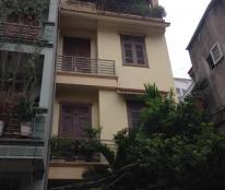 Bán nhà Trương Định, ô tô, cách phố 10m, 45 m2, cấp 4, 2.2 tỷ.