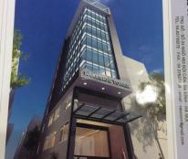 Cho thuê mặt bằng kinh doanh tại phố Trần Nhân Tông, MT 7m, 525 nghìn/m2/tháng, LH 0986507628