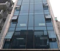 Bán gấp tòa khách sạn 9 tầng phố Trần Văn Lai...GIÁ=25tỷ
