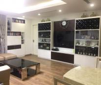 Chính chủ cho thuê căn hộ cao cấp tại 170 Đê La Thành, 150m2,3PN, giá 14 triệu/tháng