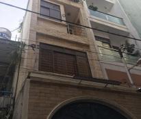 Nhà phố Huỳnh Văn Bánh phường 14 Phú Nhuận, 45m2, hẻm ô tô, giá 5.9 tỷ.