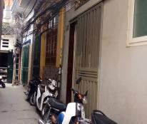 Nhà Trương Định, Hai Bà Trưng, 30/40m2, 3.5 tầng, MT 4,6m, giá 2,65 tỷ