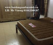 Cho thuê nhà 4 tầng 6 phòng ngủ tại Hòa Đình, TP.Bắc Ninh