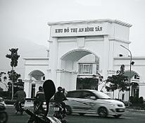 Bán đất nền dự án tại khu đô thị An Bình Tân- Thành phố Nha Trang- Khánh Hòa
