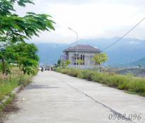 Cần bán lô đất khu An Bình Tân Nha trang, hướng tây bắc, giá 14,6tr.m2
