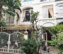 Bán gấp trong tết biệt thự Mỹ Thái-PMH-P.Tân Phú quận 7 giá 11.5 tỷ LH 0919552578