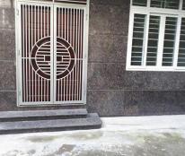 Bán Nhà Riêng láng, Ô Tô Vào Nhà, DT 45m, 4 Tầng, giá 6 tỷ.