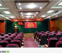 Cho thuê phòng hội trường quận Đống Đa, Hà Nội. LH 0904613628