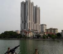 Bán biệt thự cao cấp mặt hồ Văn Quán, khu đô thị Văn Quán, Hà Đông.