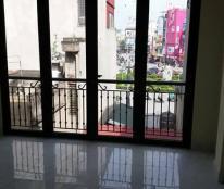 Kinh doanh, ô tô đỗ cửa, Nguyễn Lương Bằng, Đống Đa, 55m2, 7 tỷ