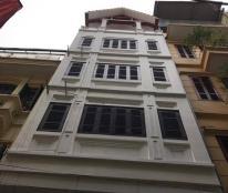 Bán nhà mặt phố Hoàng Ngân, Trung Hòa diện tích 72m2 mặt tiền 5.8m giá 17.2 tỷ
