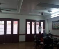 Bán nhà mặt ngõ 221 Tôn Đức Thắng, Đống Đa 62m 5tầng Oto đỗ cửa  MT 7m SĐCC