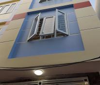 Cc bán nhà xây mới tại Kim Giang,nhà xây 4 tầng, Dt34m2,mt 3,3m. Lh : 01633.277.984