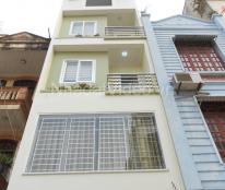 Bán nhà riêng gần cầu Lủ,Kim Giang,4 tầng 34m2.Lh : 01633.277.984