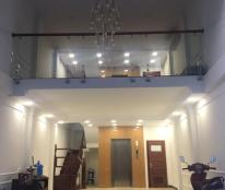 Bán nhà mp Trần Duy Hưng,Yên Hòa,Cầu Giấy,DT56m2x8 tầng thang máy kd sầm uất 16.5tỷ