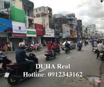 Bán nhà mặt tiền kinh doanh Nguyễn Văn Nghi, P7, Q. Gò Vấp, 14mx40m, 3 lầu, 40 tỷ