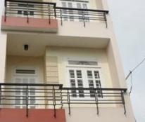 Bán nhà phố HXH 46m2, Phan Xích Long, Phú Nhuận.