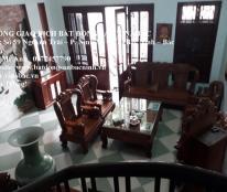 Cho thuê nhà đường Nguyễn Đăng Đạo, Đại Phúc, TP.Bắc Ninh