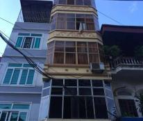Bán nhà  phố Phương Liệt 51m2, 5 tầng, 6.9 tỷ.