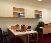 Cho thuê văn phòng mặt phố Trần Đại Nghĩa, diện tích từ 30m2 đến 80m2, 0973.889.636
