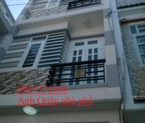 Bán nhà phố Nguyễn Trọng Tuyển, Phường 2, Tân Bình, DT 45m2, chỉ 3.7 tỷ