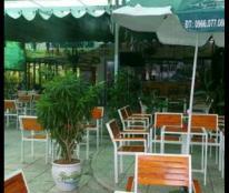 Sang quán Cafe Tonan - Billiards tại Bình Thủy, Cần Thơ.