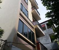 Bán nhà phố Đào Tấn phân lô, ôtô, MT 5.2m, KD đỉnh chỉ 10.3tỷ