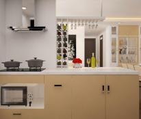 Cho thuê căn hộ cao cấp Green Valley Phú Mỹ Hưng DT 88m2 giá 18trieu/th. LH: 0918889565 (em hoa)