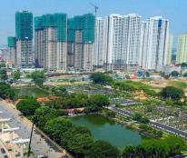 Cho thuê mặt bằng tại trung tâm thương mại khu chung cư cao cấp Goldmark City 136 Hồ Tùng Mậu