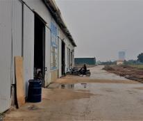 Cho thuê kho xưởng đường Lê Trọng Tấn, Hà Đông, Hà Nội