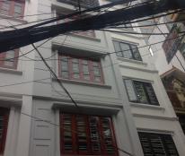 Bán nhà mặt phố Trần Đăng Ninh,Trần Thái Tông, Cầu Giấy 40m2x4t, giá 13 tỷ