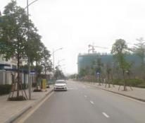 Bán nhanh 40m2 đất Dịch Vụ Vạn Phúc cạnh Chung Cư, Hướng: Đông Nam rất đẹp