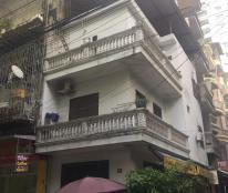 Bán nhà mặt phố Mai Anh Tuấn, lô góc, 22m, giá 5.2 tỷ. Phù hợp để kinh doanh.