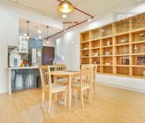 Kẹt tiền cần bán gấp Căn hộ Sunrise City khu North, 108m2, 2PN, đầy đủ nội thất, giá 4.3 tỷ.