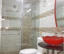 Bán nhà xây mới Hoàng Hoa Thám – Bình Thạnh giá chỉ 70 triêu/m2 1 trệt, 2 lầu ở luôn.